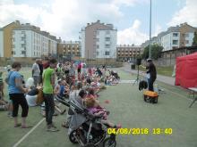 Nowe Miasto Dzień Dziecka 2016